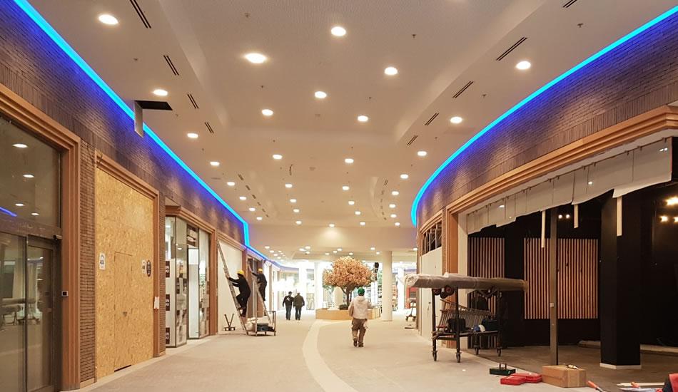 Shopping Rive Gauche - Portfolio