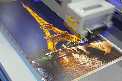 Impression sur panneau - Grand Format - My Colors - Belgique - Bruxelles - Impression Sur Bois