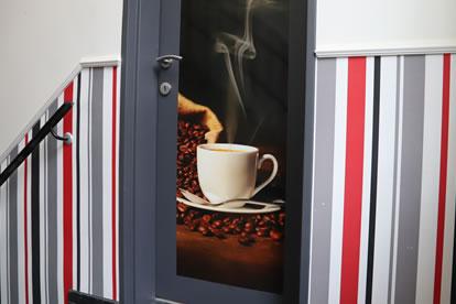 Impression sur panneau - Grand Format - My Colors - Belgique - Bruxelles - Impression Sur Bois - le porte